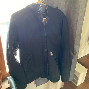 Women's full swing Carhartt coat